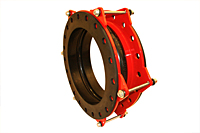 Style 711 FRP Wide arch Expansion Joint